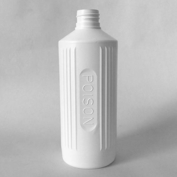 Poison 500