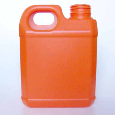 Jerrycan View Line Optional