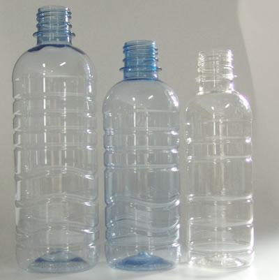 Water Bottle Family