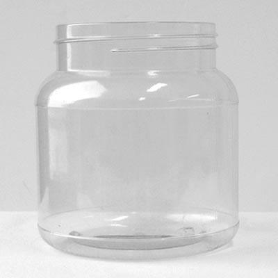 Round Jar