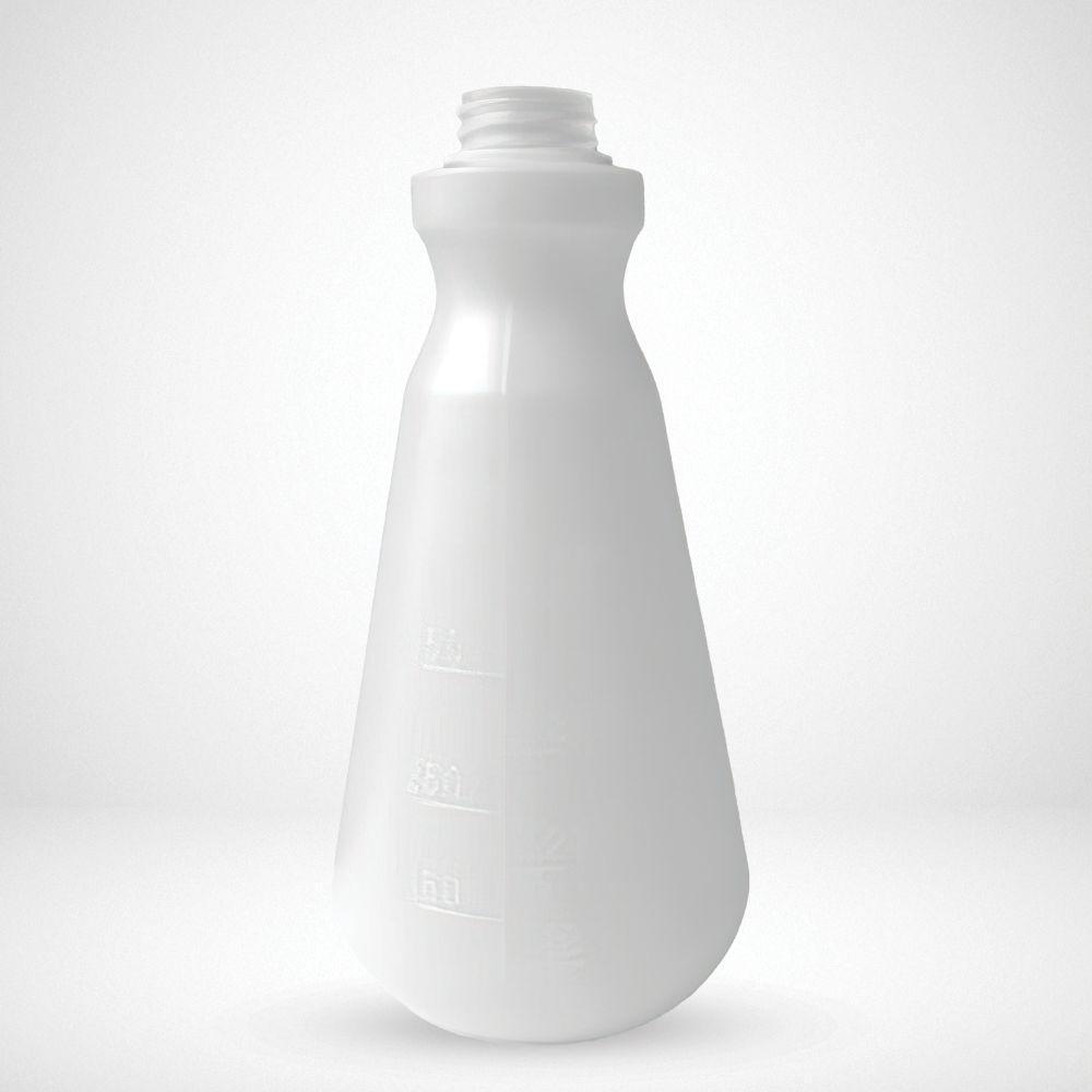 Conical Spray