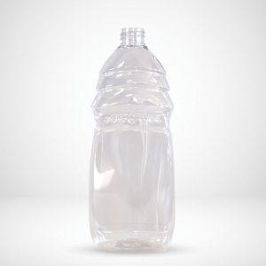 PET Flat bottle