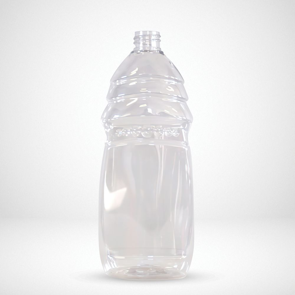 Pine Bottle